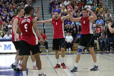 2014 Boulder Creek vs Mesa - Boys State Championship 5-17-14