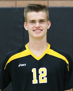 0570 Preston Johnson - GHS Varsity Boys Volleyball