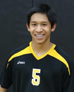 0549 Andrew Ferolino - GHS Varsity Boys Volleyball