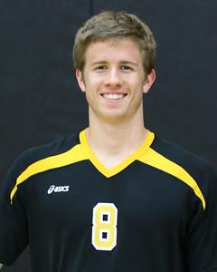 0559 Bradley Nelson - GHS Varsity Boys Volleyball