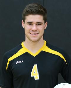 0546 Marcus Stapleton - GHS Varsity Boys Volleyball
