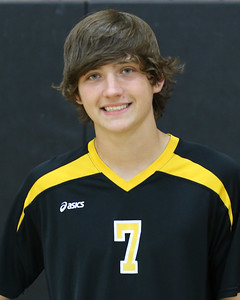0558 Stetson Coley - GHS Varsity Boys Volleyball