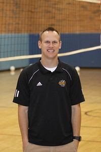 Jeff Grover, Gilbert High School Boys Volleyball Coach 2010