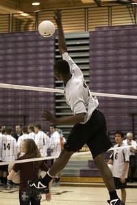 Don Dia 23 Gilbert High School Boys Volleyball at Corona del Sol 2010