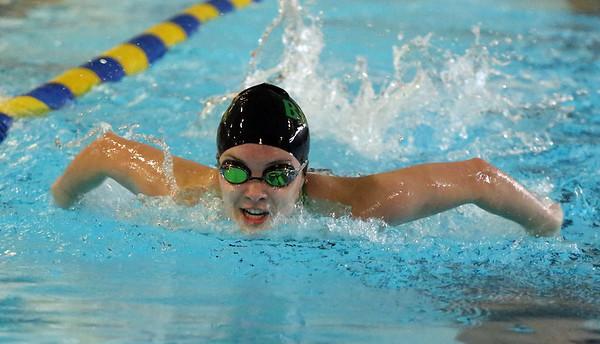 Dracut Billerica swimming 091818