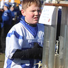 Faces in the Crowd:  Dracut vs Methuen Thanksgiving Day football.  (SUN/Julia Malakie)