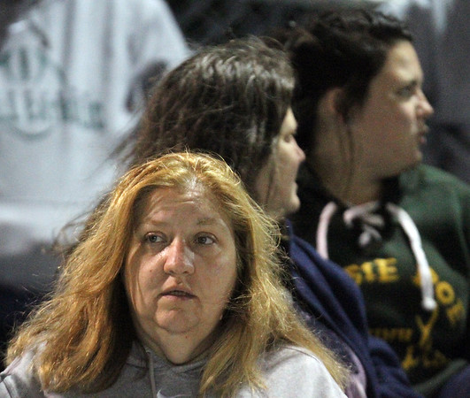 Faces in Crowd Lowell Catholic 092118