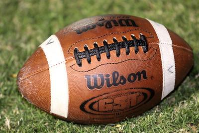 Williams Field Football homecoming game vs Desert Edge. Williams Field won 14-7.