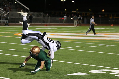 2013 Campo Verde vs Highland