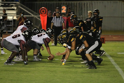 2014 Desert Ridge at Gilbert