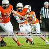 during a game between the Lenoir City Panthers and William Blount Governors.  William Blount won the game 28-3.