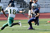 2012 Freshman Football vs. Putnam : Sept. 20, 2012 - the 'Cats lose 68-21 to the Kingsmen.