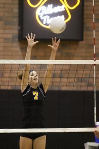 Gilbert High School Girls Volleyball Freshman vs Mountain Point
