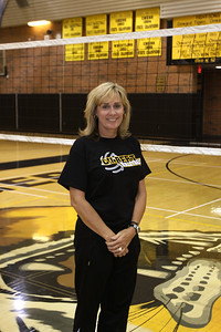 Coach Tana Martin,