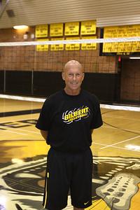Coach Dave Ahmann,