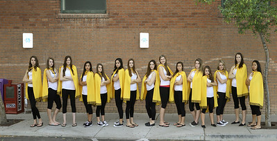 2013 Gilbert Girls Volleyball Program Pictures 3051 3052 3053 3054 3055