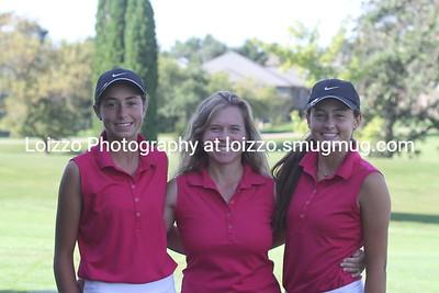 High School Golf (girls)
