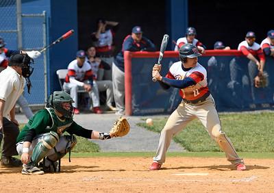 Hampshire at Washington Baseball