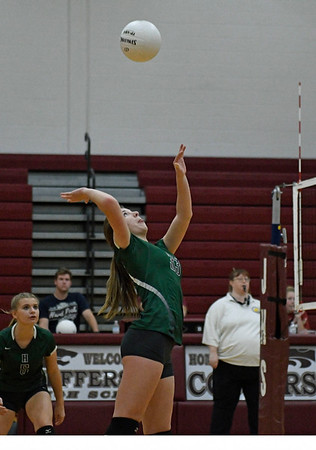 Volleyball 2017 Sectional