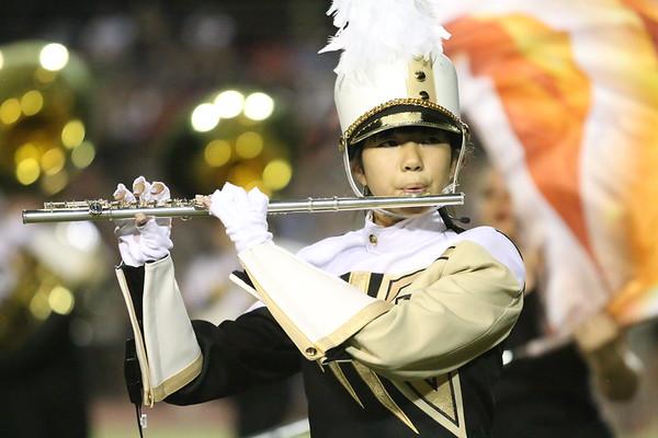 High School Band
