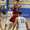 20161201HS B Basketball - Milton vs Delavan-0983