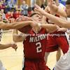 20161201HS B Basketball - Milton vs Delavan-0892