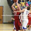 20161201HS B Basketball - Milton vs Delavan-1411