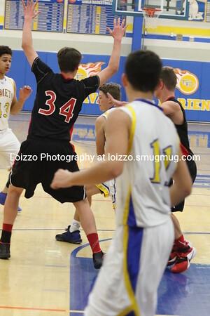 20161201HS B Basketball - Milton vs Delavan-0015