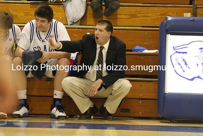High School Basketball (boys)