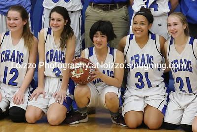 High School Basketball (girls)