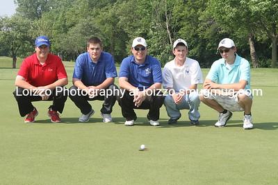 High School Golf (boys)