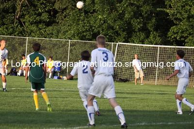 High School Soccer (boys)