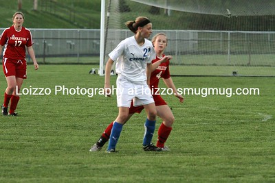 High School Soccer (girls)