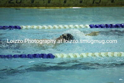 High School Swim (boys)