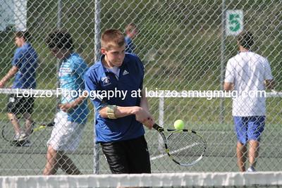 High School Tennis (boys)