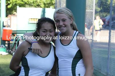 High School Tennis (girls)