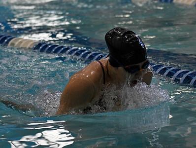 Goretti Swim Meet