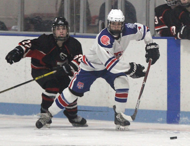Methuen-Tewksbury Reading hockey 022818