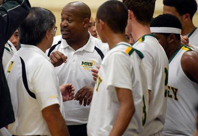 Monterey Basketball vs. Soledad 022415