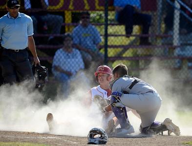 PG vs. Soledad Baseball 041615