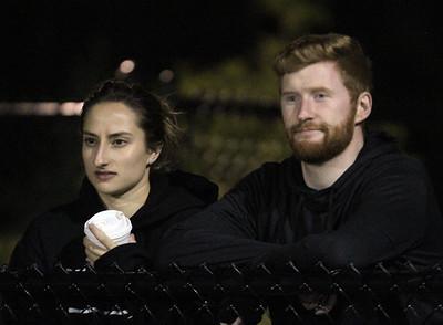 Faces in the Crowd: Shawsheen Tech vs Greater Lowell Tech football. (SUN/Julia Malakie)
