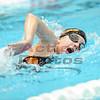 Melissa Willis 100 freestyle