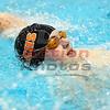 Matthew Sims 50 backstroke
