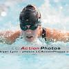 Event #3 - 200 IM - Madison Wright