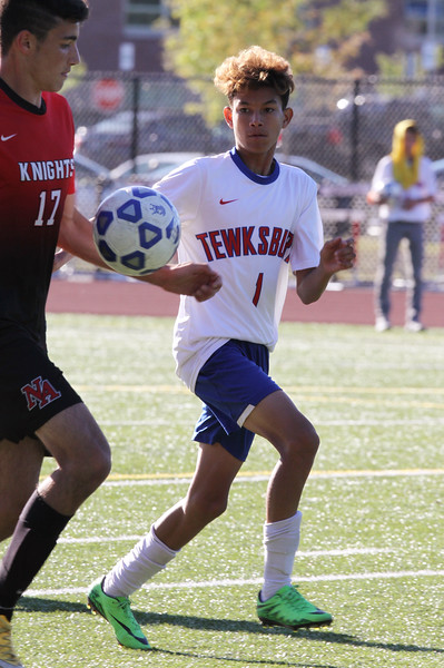 Andover High School Soccer