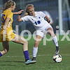 Photo Gallery: Photojournalist Dean Strickland's coverage from the Four Oaks Bank and Trust Cup girls soccer tournament championship game between the Clayton Comets and the Corinth Holders Pirates played at Cleveland High School on Wednesday, March 2, 2016.  Clayton defeated Corinth Holders 3-1.