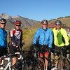 Ready to ride the High Sierra Century