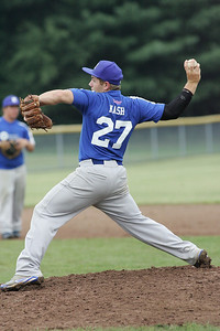 2013_07_27__Grafton Plug's Zachary Nash pitches. photo by Ray Riedel