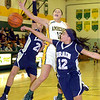 Amherst vs. Lorain girls basketball :