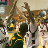 Amherst vs. Southview basketball :